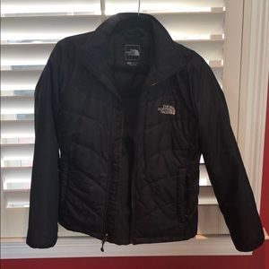 The North Face Jackets & Coats - North Face thin Puffer jacket